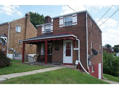 Travis Crocker | Real Estate Agent - Pittsburgh, PA