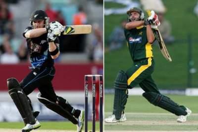 PAK vs NZ Live Streaming Score 2nd T20 17/1/2016