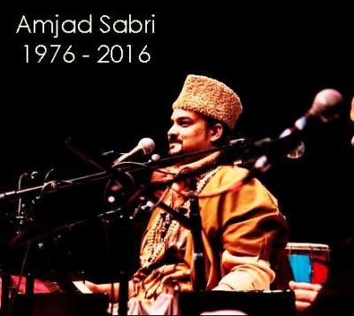 Amjad Ghulam Fareed Sabri Qawwal: Download 1000+ Hamd Naat Qawwali MP3 – TheSufi.com