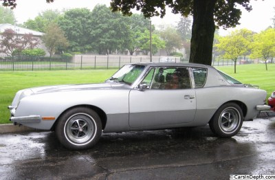 Look At What I Found!: Avanti II - The Truth About Cars