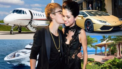 Justin Bieber and Selena Gomez Lifestyle 2018 | The ...