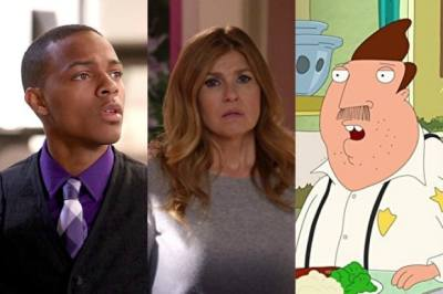 Here Are All the TV Shows Canceled Today (Photos)