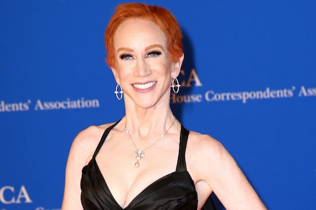 Kathy Griffin Directs Anger at Louis CK After Comedian s Return Kathy Griffin