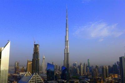 Shangri-La Hotel, Dubai, United Arab Emirates - The Yum List