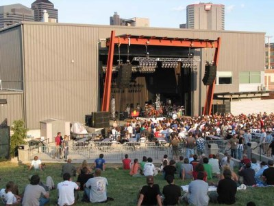 LC (formerly PromoWest) Pavilion, Columbus OH
