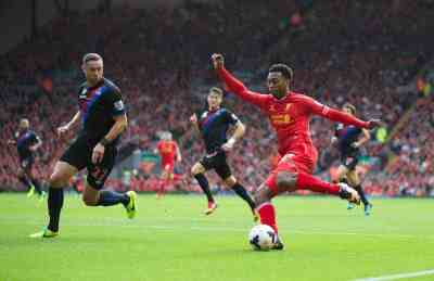 Crystal Palace vs Liverpool: View From The Opposition - This Is Anfield