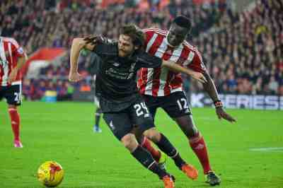 Reds aim for fourth successive Premier League win - Southampton vs. Liverpool Preview