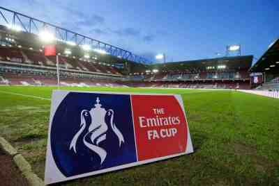Liverpool vs. Newport/Plymouth Argyle FA Cup third round tie set for January 8
