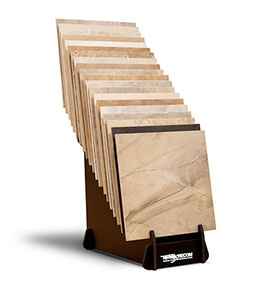 Tile and Flooring Display StandsFlooring Stand, Tile ...