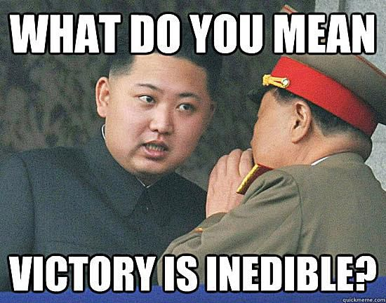 Funniest Kim Jong Un Memes and Pictures Kim Jong Un meme