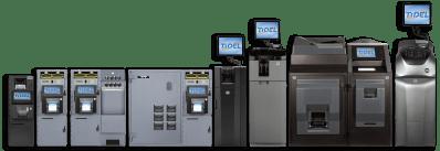Tidel Quality Cash Solutions | Smart Safes | Cash Management