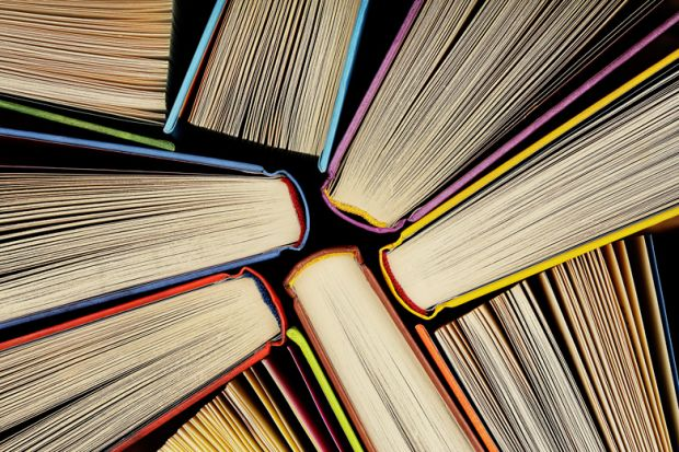 Books to be included in World University Rankings analysis for first time | Times Higher ...