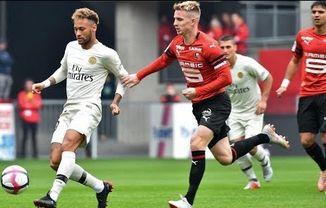 Rennes vs PSG Highlights Goals VIDEO