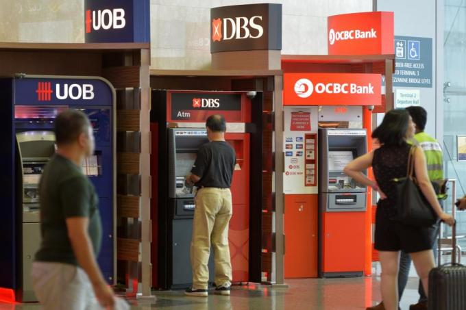 Singapore banks ranked safest in Asia, according to Global Finance magazine, Latest Business ...