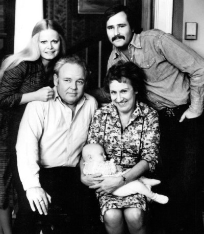 This Day in History: January 12th- All in the Family