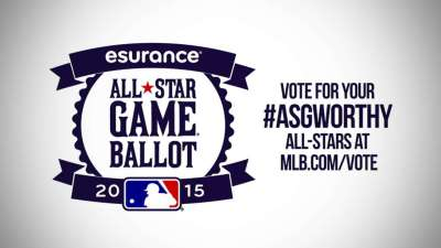 Democracy and Voting for the MLB All-Star Game - Tom Liberman