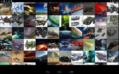 Las 8 mejores apps de fondos de pantalla Android de 2018