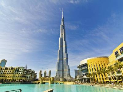 Early July - Best Reasons Everyone Should Visit Dubai - TopThingz