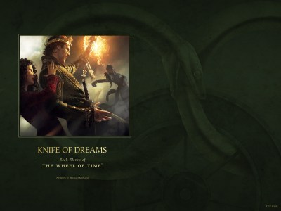 Download Free Wallpaper from the Knife of Dreams Ebook | Tor.com