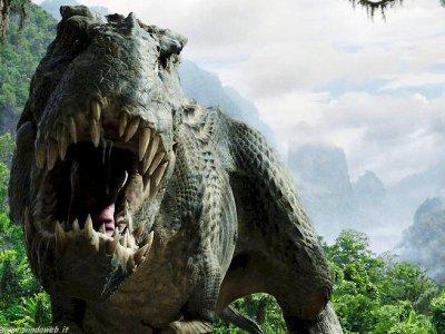 Dinosauri - Wallpaper