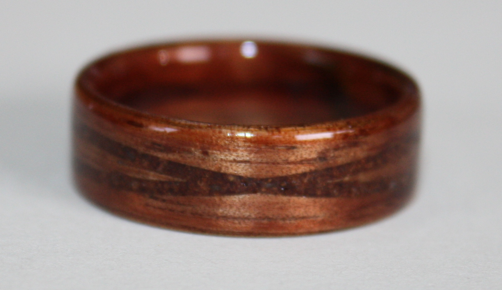 gallery wood wedding band SEARCH Touch Wood Rings Website and Blog