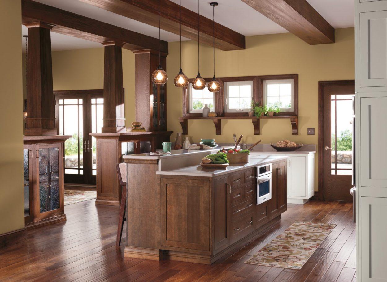 trademarkinteriors nj kitchen cabinets Custom Kitchen Cabinets in New Jersey