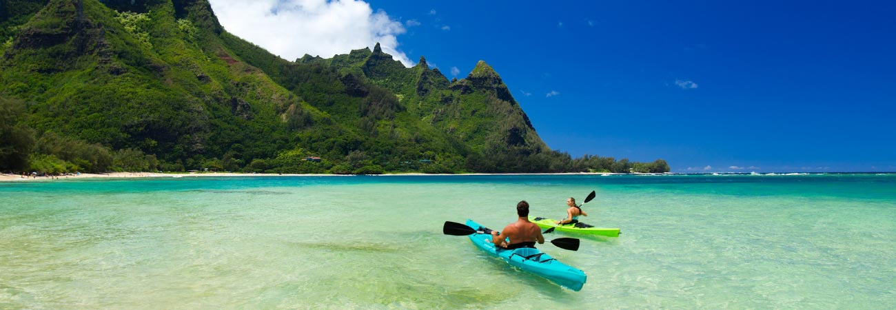 How to Choose the Best Hawaiian Island for Clients   TravelAge West Jul 20  2015 Kauai s idyllic land  and seascapes have made the island a  popular site for filming movies