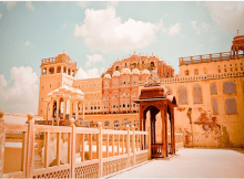 Tourist Attractions in Rajasthan