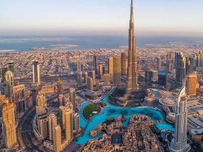 Traveller's Guide: The Best Time to Visit Dubai - Travelstart.co.za