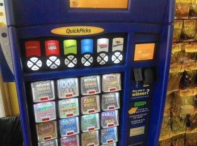 Lottery loss could be big trouble, or no big deal - Daily ...