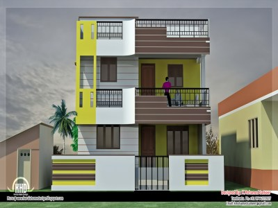 South Indian House Designs Wooden Grill South Indian House ...