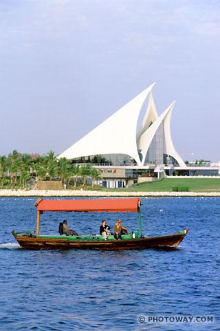 Dubai Tourist Guide leisure in Dubai in the United Arab Emirates