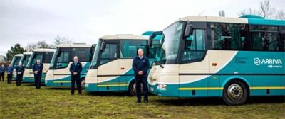 Pre žiakov a študentov je cestovanie autobusom lacnejšie s čipovou kartou | trnava-live.sk