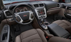 GMC Acadia Expensive Problems and Repair Descriptions at TrueDelta GMC Acadia expensive Problems GMC Acadia expensive Problems