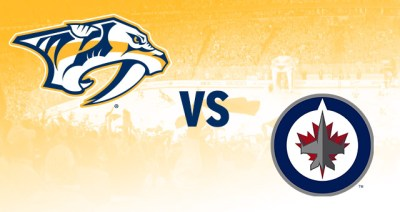 Nashville Predators Vs Winnipeg Jets: Match Stats, Prediction, Complete Line Up & Live Stream