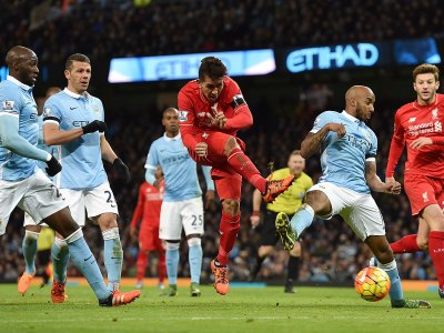 [19th March 2017] Manchester City Vs Liverpool Live Online Streaming, Online Commentary and TV ...