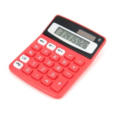 Buy Big Button Coloured Calculators | TTS International