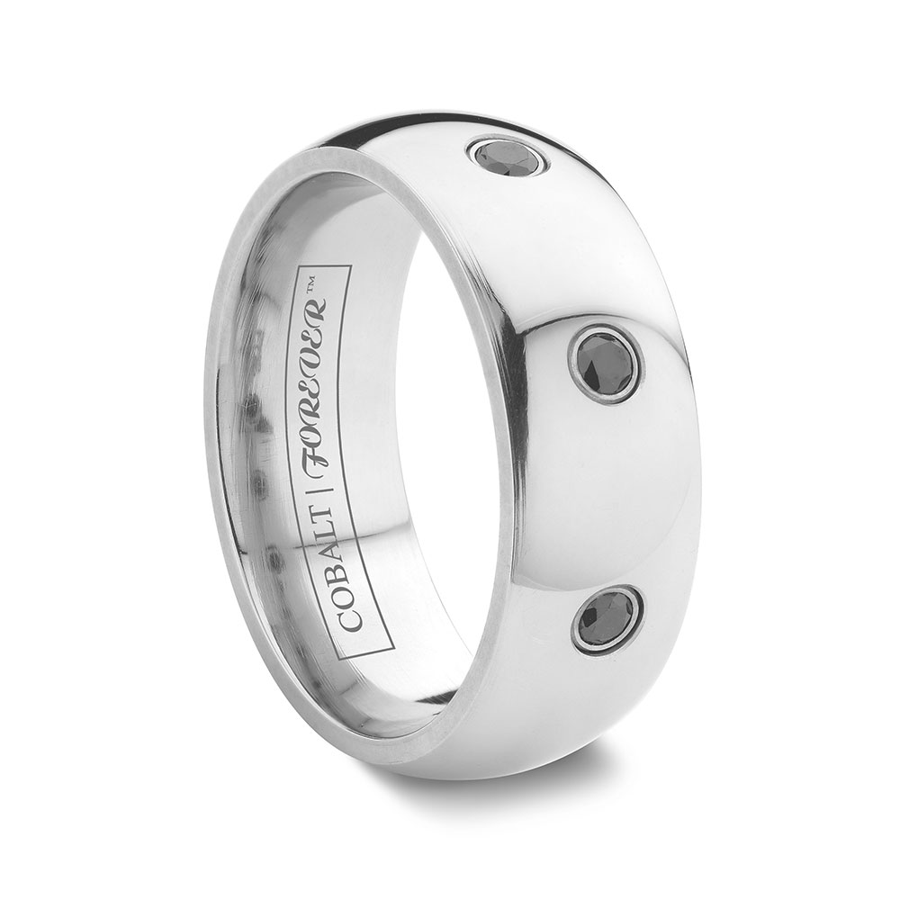 Cobalt Rings Info Specs cobalt wedding bands