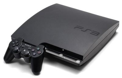 Playstation 3 160Go