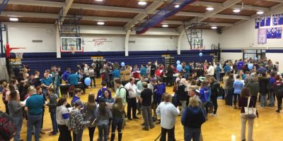 New Dimensions hosts financial fitness fair at Messalonskee High School - Maine News