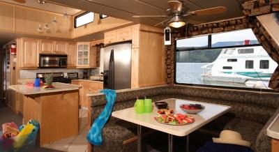 houseboat interior design | Billingsblessingbags.org