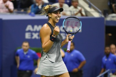 Madison Keys Cruises Past Kaia Kanepi To Reach A First US Open Semifinal - UBITENNIS
