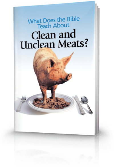 What Does the Bible Teach About Clean and Unclean Meats? | United Church of God