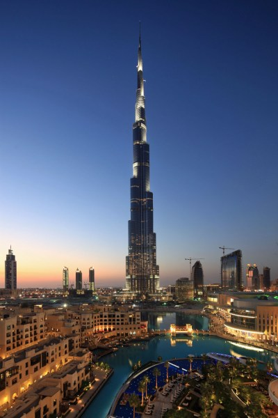 Burj Dubai Khalifa vs. Burj Mubarak Al-Kabir vs. Tower of Babel | Ultrafeel TV