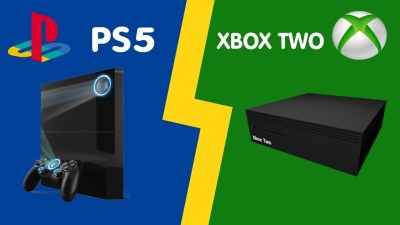 Sony PS5 VS Xbox 2 (Scarlett) Dates, Is PlayStation 5 Already left behind? – Ultragamerz, The ...