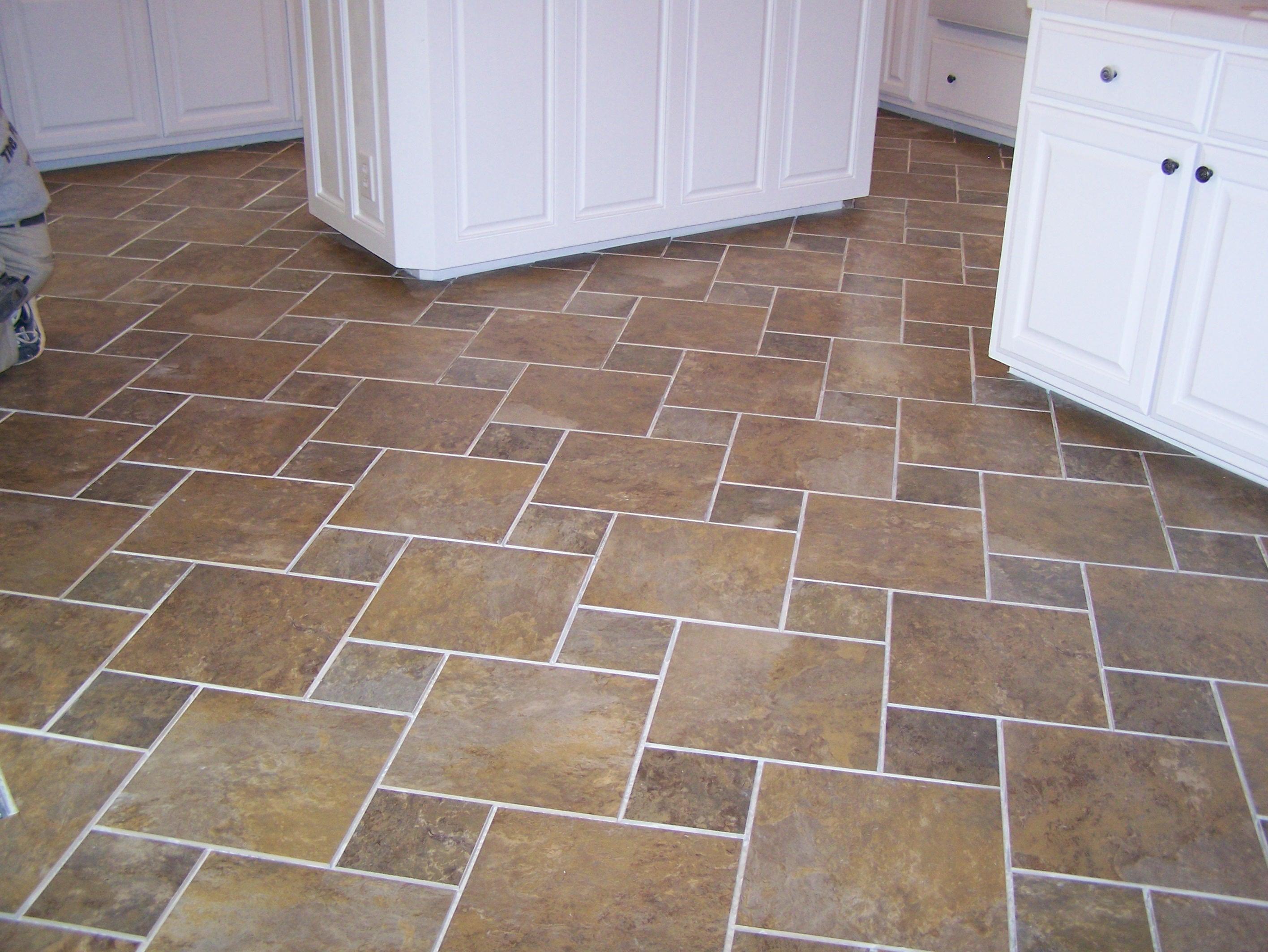 tile flooring designs kitchen tile floor ideas Floor Tile