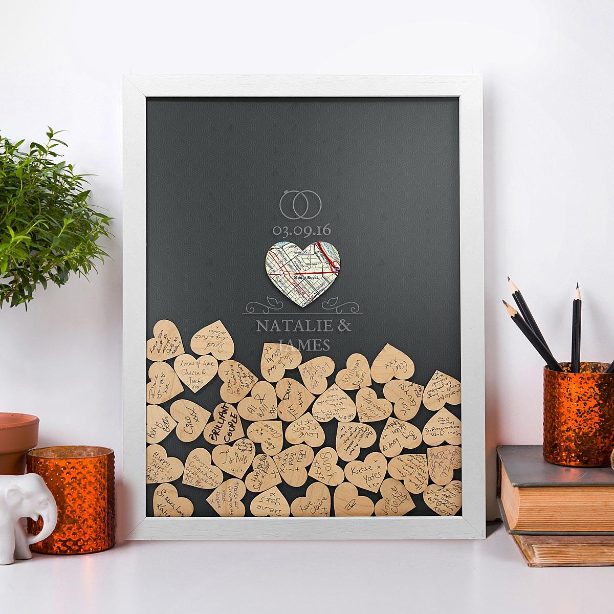 personalized wedding custom wedding gifts Customizable Wedding Celebration Dropbox