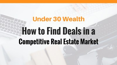 What is Driving for Dollars? Real Estate Investing - Under 30 Wealth