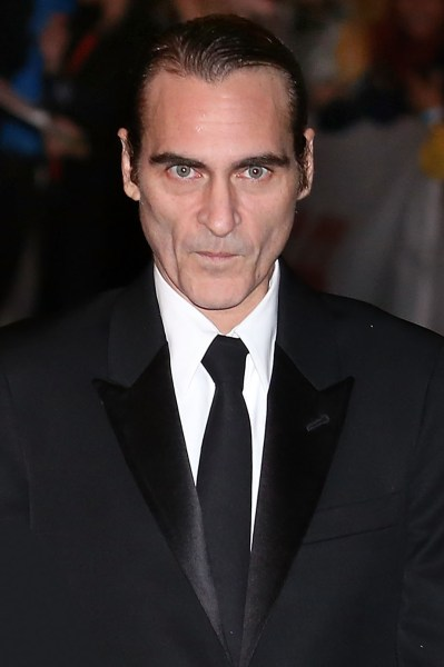 Fans Freak Out Over How Much Joaquin Phoenix Is Starting To Look Like The Joker