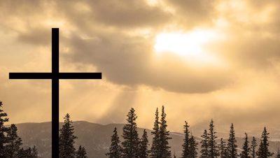 Las 7 frases de Cristo en la cruz - Parte 7   Universal